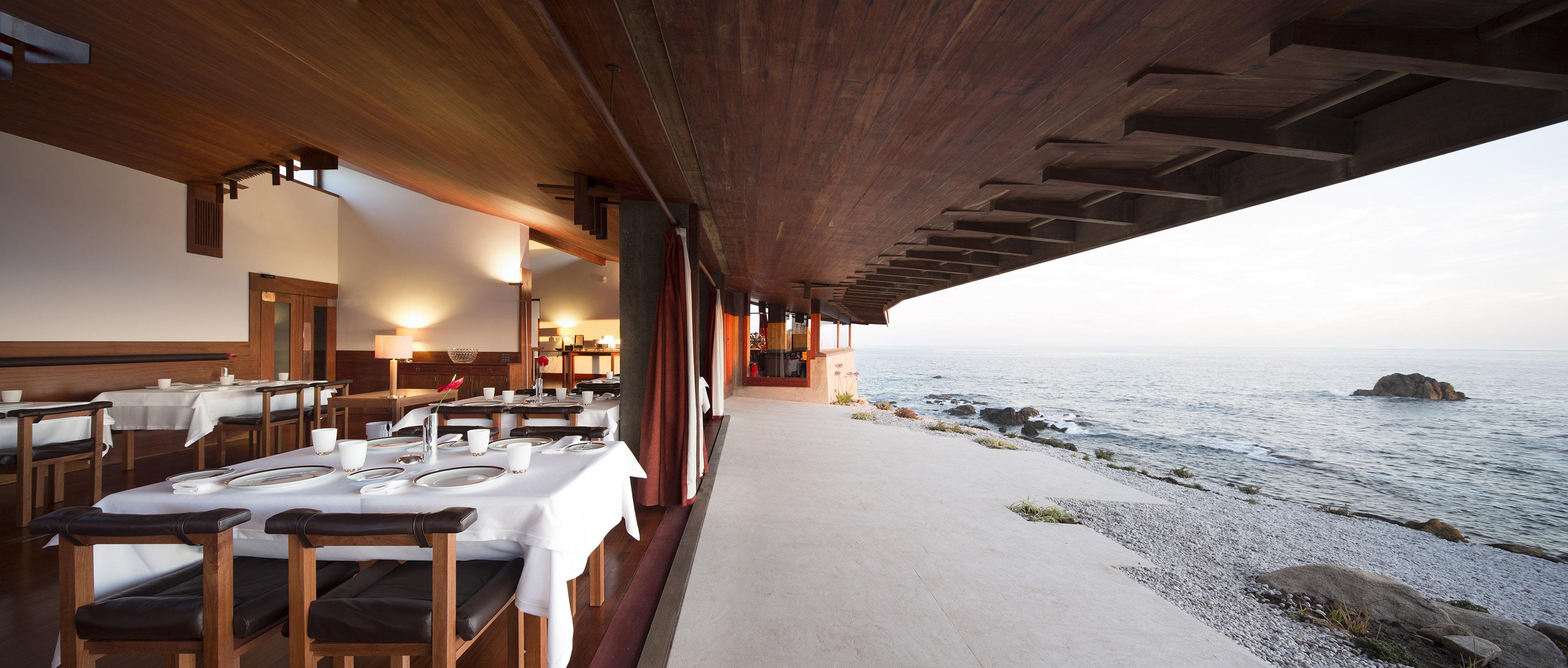 Best Restaurants in Northern Portugal restaurants Best Restaurants from Northern Portugal boa nova
