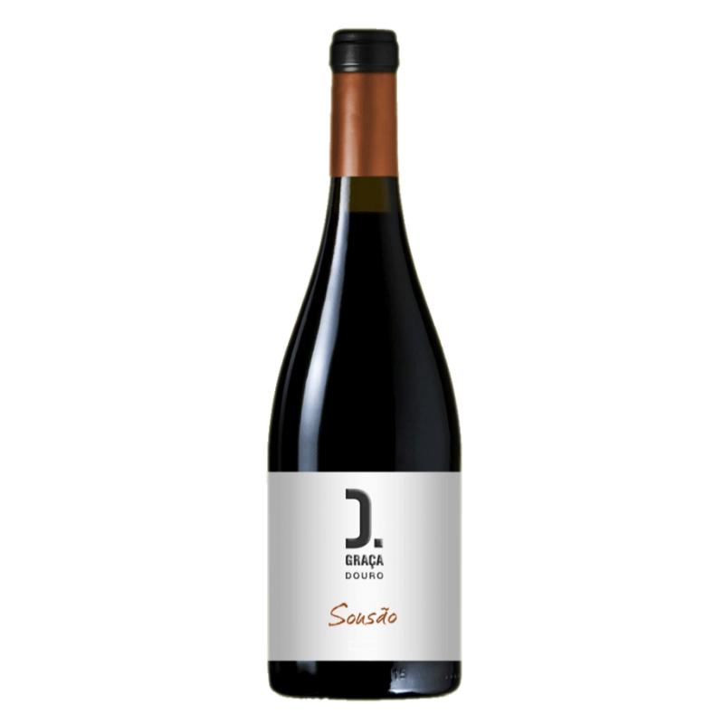The Best Wines From Portugal  wines The Best Wines From Portugal dona graca grande reserva sousao 2014