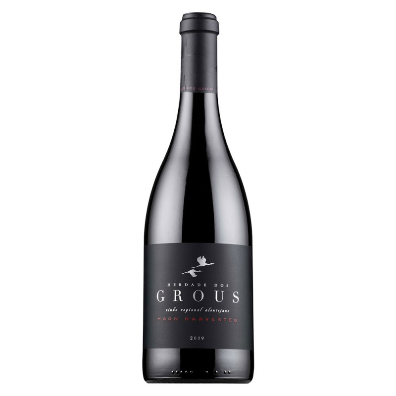 The Best Wines From Portugal  wines The Best Wines From Portugal herdade dos grous moon harvested tinto