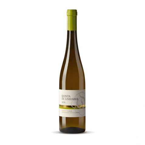 The Best Wines From Portugal  wines The Best Wines From Portugal quinta de linhares azal white 2014