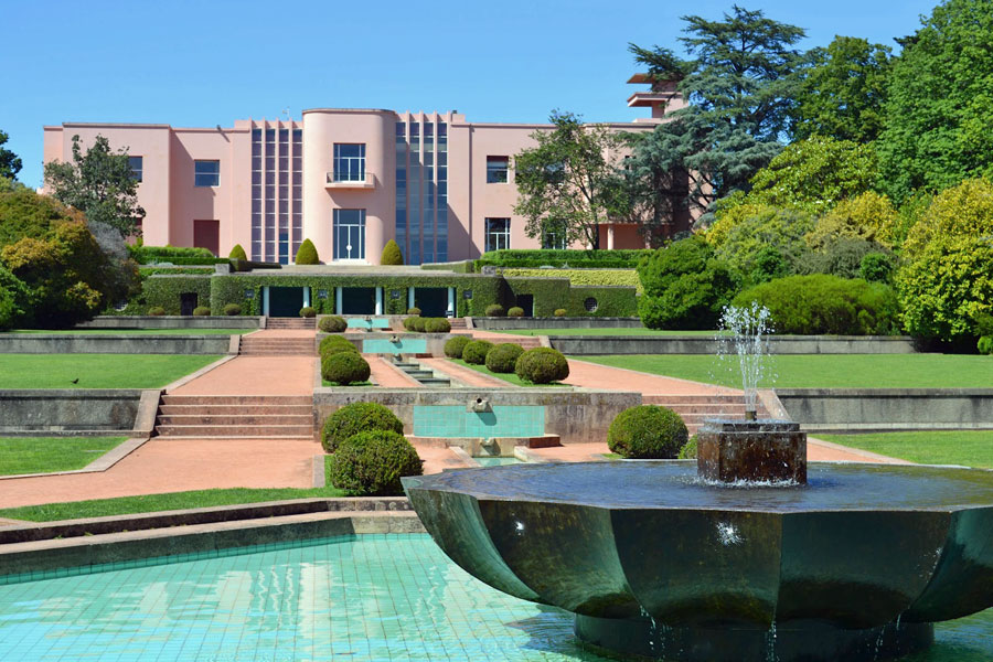 Top Museums and Art Galleries In Portugal top museums and art galleries Top Museums and Art Galleries In Portugal serralves porto