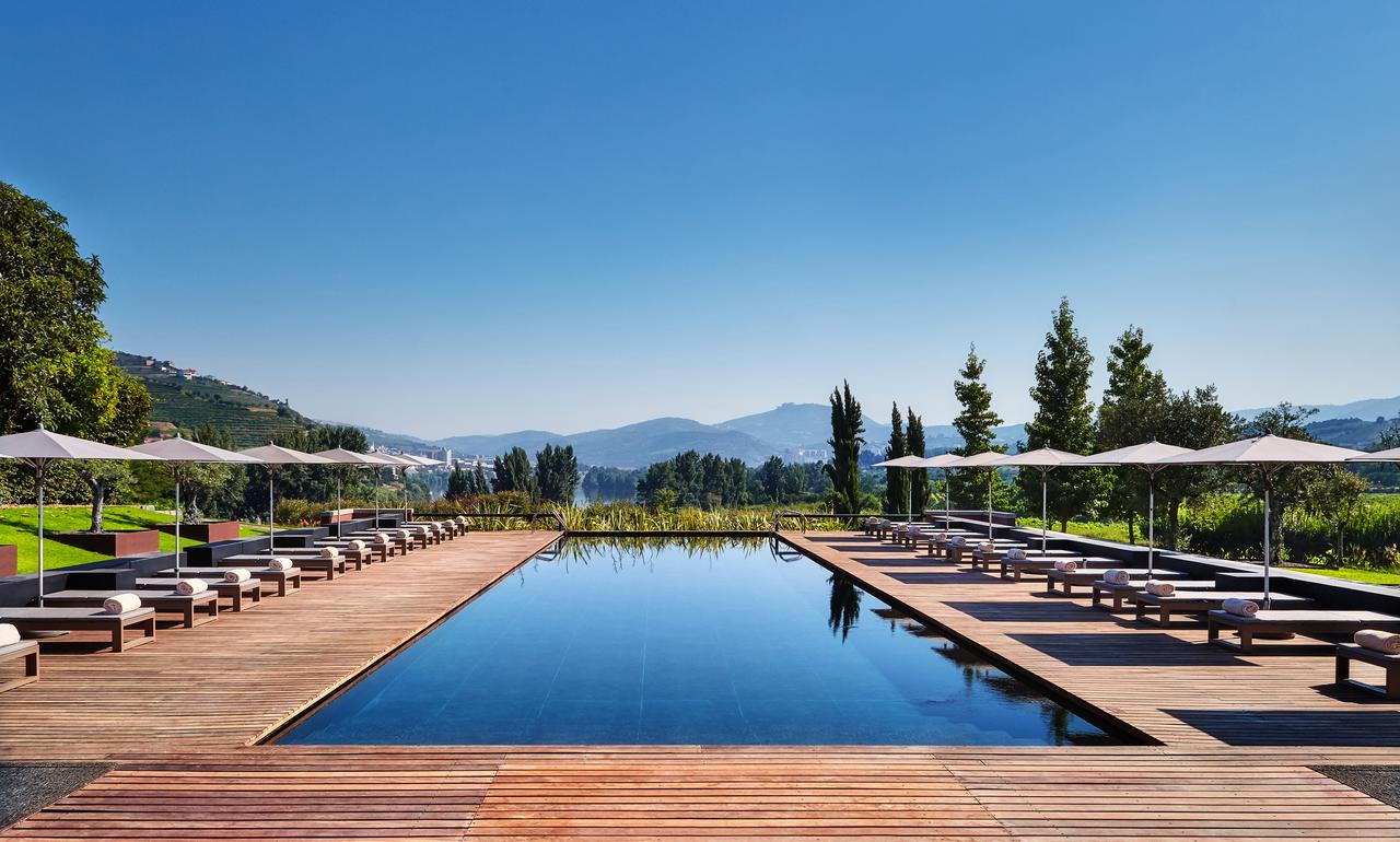 Best Hotels from Northern Portugal hotels Best Hotels in Northern Portugal six senses douro valley