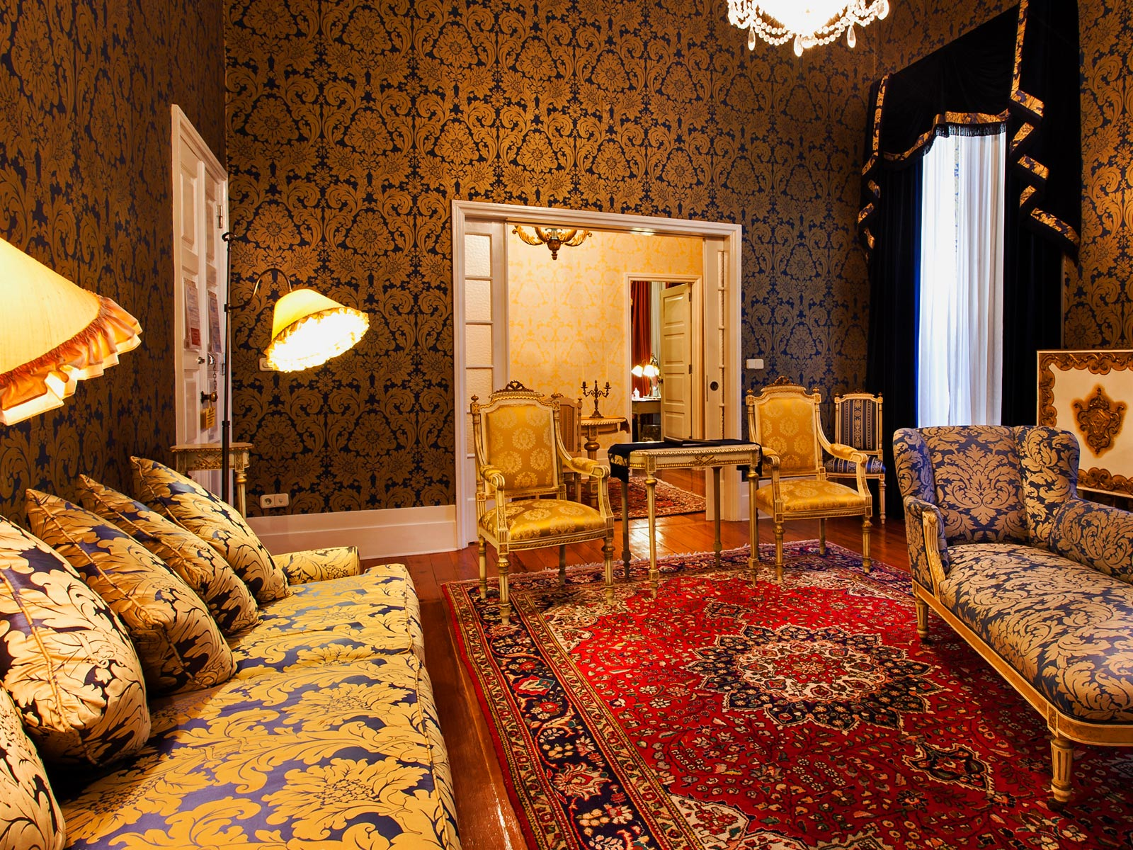 Best Hotels in Central Portugal hotels Best Hotels in Central Portugal suite real 4 hotel bussaco alexandre almeida