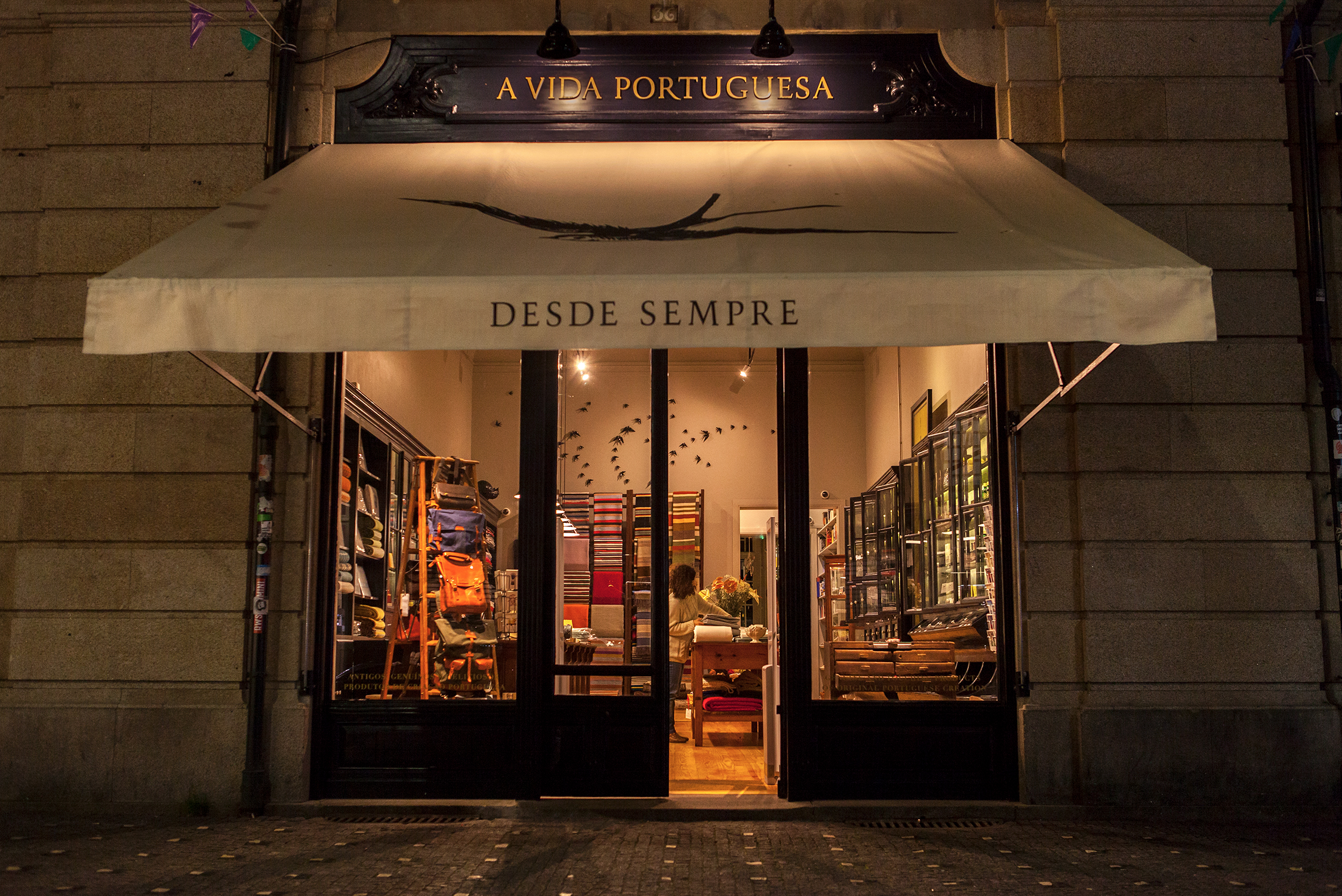 Discover The Best Luxury Stores In Portugal  luxury stores Discover The Best Luxury Stores In Portugal vp11 S