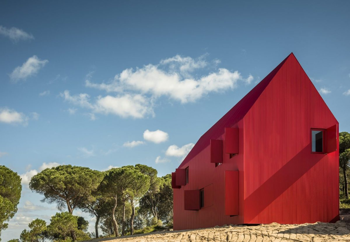 Architecture: There Are Four Portuguese Projects Among The Architizer 2019 Winners architecture Architecture: There Are Four Portuguese Projects Among The Architizer 2019 Winners 0 FEATURED IMAGE Casa 3000   07 JG9 e1562749909141