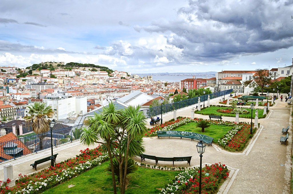 Secrets Itinerary: The Best Tips To Fully Enjoy Lisbon  lisbon Secrets Itinerary: The Best Tips To Fully Enjoy Lisbon 15895941700 285cd5081b b
