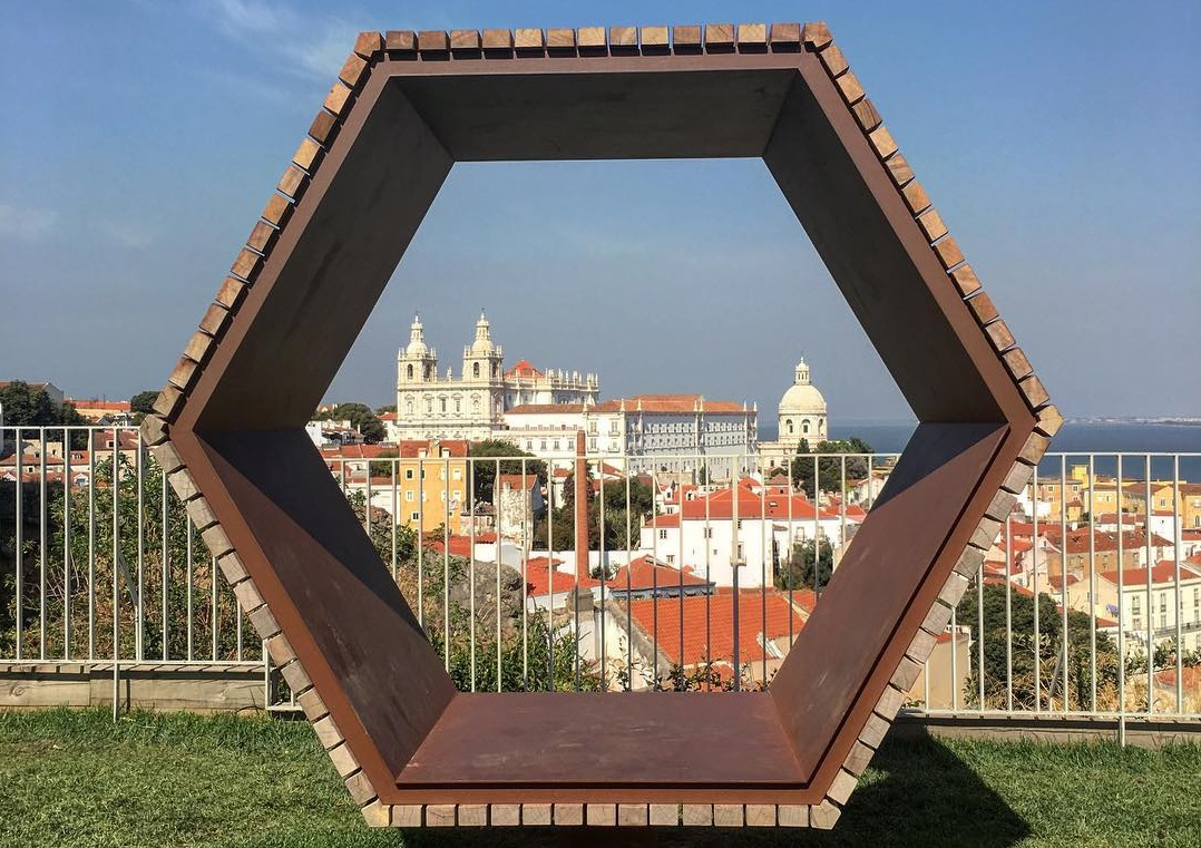 Secrets Itinerary: The Best Tips To Fully Enjoy Lisbon  lisbon Secrets Itinerary: The Best Tips To Fully Enjoy Lisbon 20180227153646 Miradouro do Recolhimento Lisboa