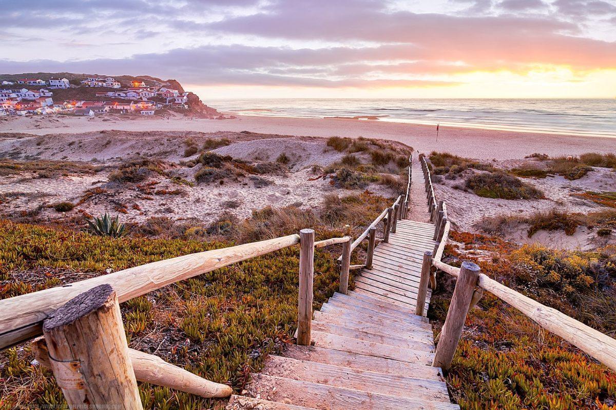 Monte Clérigo: This Secret Beach In Algarve Is A Paradise Waiting To Be Discovered   algarve Monte Clérigo: This Secret Beach In Algarve Is A Paradise Waiting To Be Discovered 7945193992 2158116972 h e1556115524766