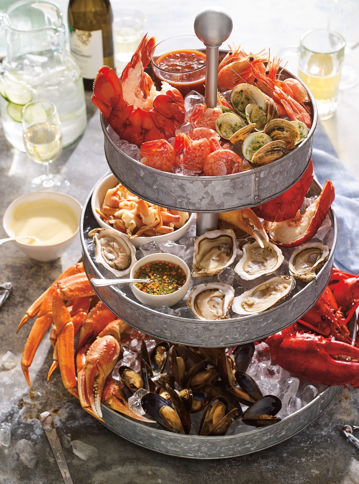 Amazing Seafood Places To Taste The Summer seafood Amazing Seafood Places To Taste The Summer 7986 e1563977231635