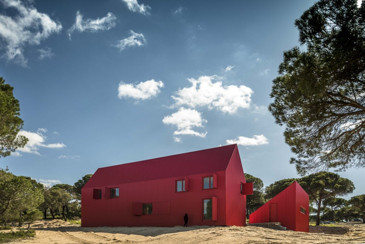 Architecture: There Are Four Portuguese Projects Among The Architizer 2019 Winners architecture Architecture: There Are Four Portuguese Projects Among The Architizer 2019 Winners Casa 3000   08 JG8 e1562748783702