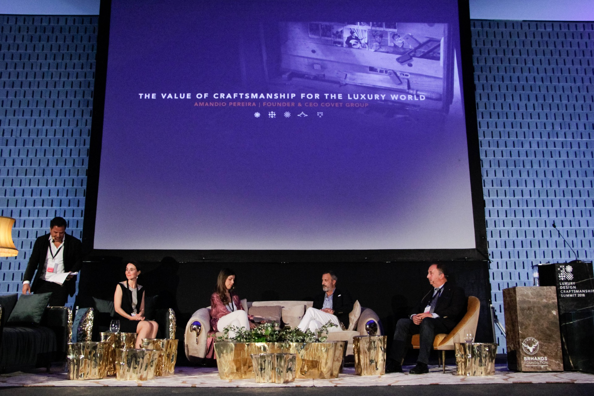 Everything That Happened in The Luxury Design & Craftsmanship Summit luxury design craftsmanship summit Everything That Happened in The Luxury Design & Craftsmanship Summit Celebrating Craftsmanship The Luxury DesignCraftsmanship Summit 2019 5