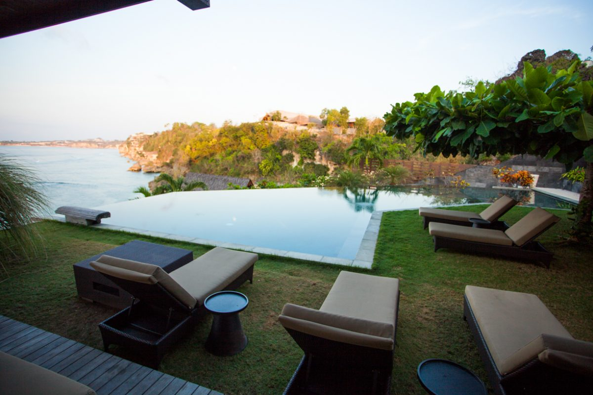 The Laut: The Newest Bali Hotel Is Owned by A Portuguese