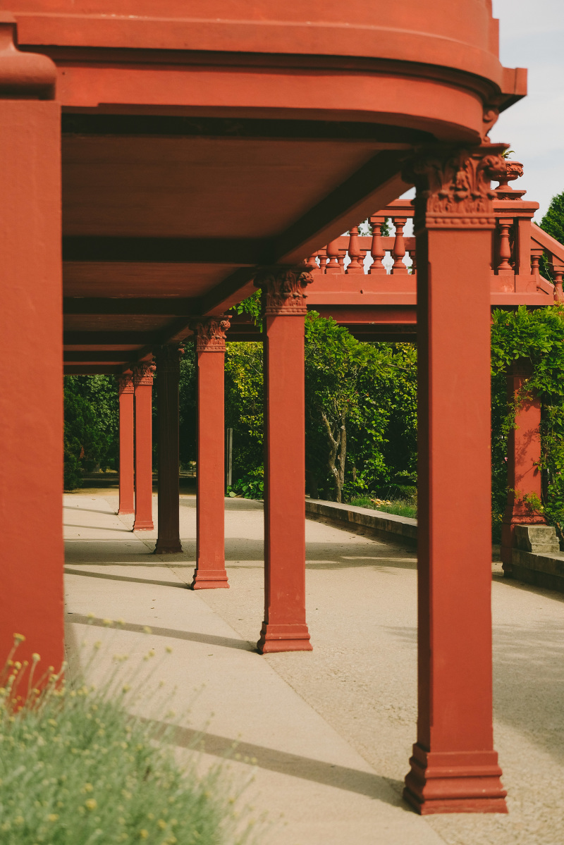 botanic garden Porto's Botanic Garden Won The International Architecture Award 2019 Jardim Botanico Porto 4412 800