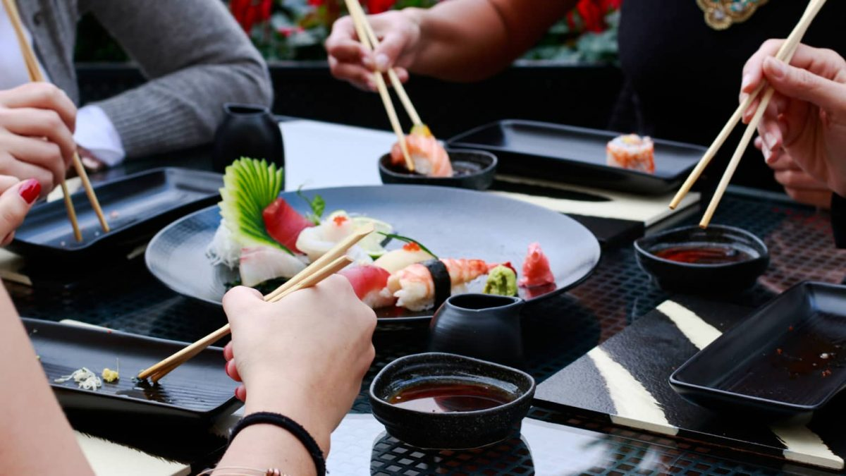 Secrets Itinerary: The Best Sushi Places To Taste Japan sushi Secrets Itinerary: The Best Sushi Places To Taste Japan LIS 696 original e1564414388455