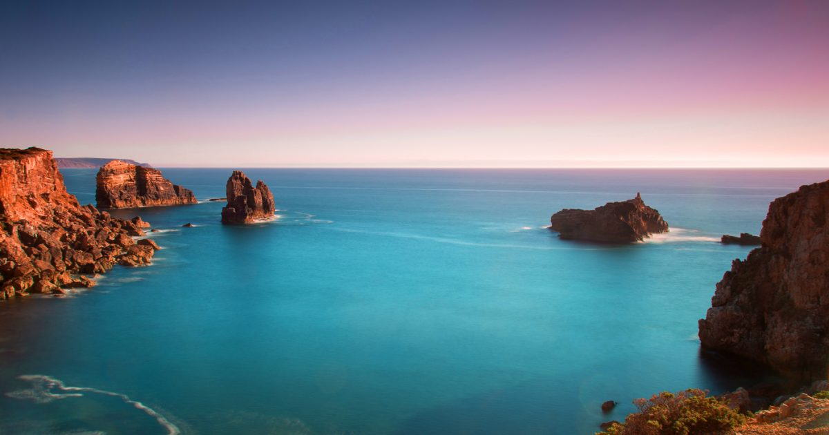 Secrets Itinerary: Discover The Extraordinary Alentejo Landscapes alentejo Secrets Itinerary: Discover The Extraordinary Alentejo Landscapes Vicentine Coast Natural Park e1564483054948