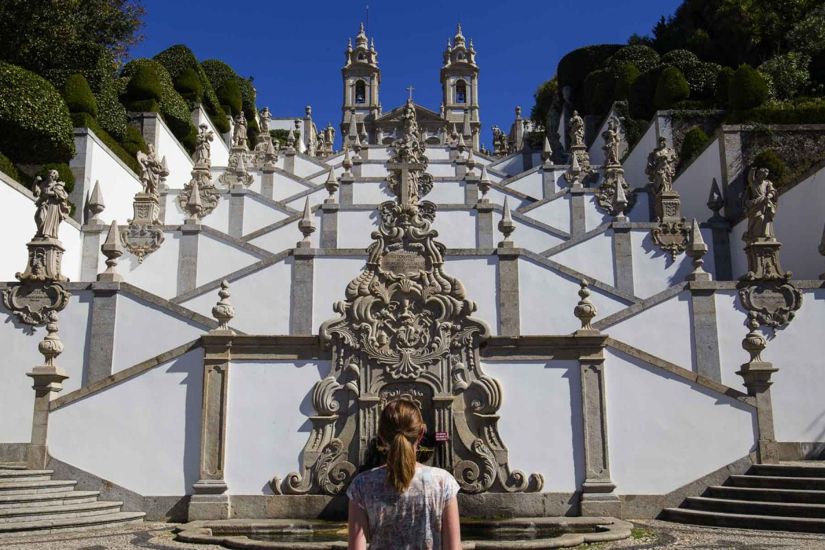 Here's Why Sanctuary of Bom Jesus do Monte in Braga Is On The UNESCO's World Heritage List unesco Secrets Tips: Here's Why Sanctuary of Bom Jesus do Monte in Braga Is On The UNESCO's World Heritage List braga e1562601596349