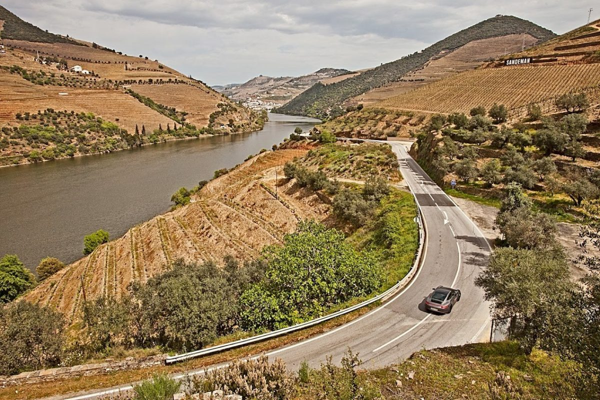 Secrets Itinerary: Top 5 Best Places In Douro Valley
