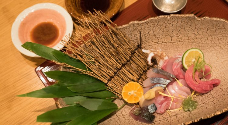 sushi Secrets Itinerary: The Best Sushi Places To Taste Japan featured  750x410