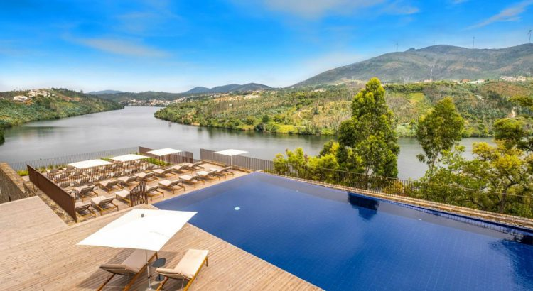 hotel Discover Douro41 Hotel & Spa, A Resort Anchored On The Terraces Of The Douro River featured douro 41 750x410