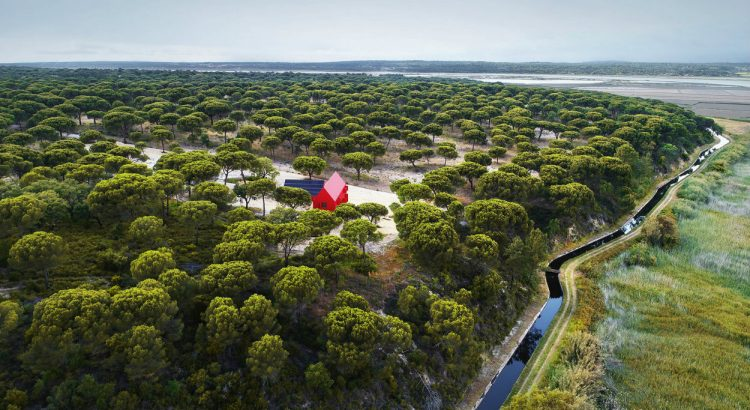 architecture Architecture: There Are Four Portuguese Projects Among The Architizer 2019 Winners featuredcasa3000 750x410