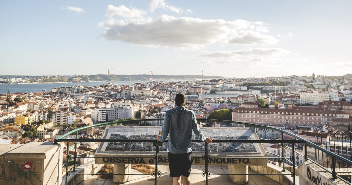 Secrets Itinerary: The Best Tips To Fully Enjoy Lisbon lisbon Secrets Itinerary: The Best Tips To Fully Enjoy Lisbon image 1 1 e1563900605830