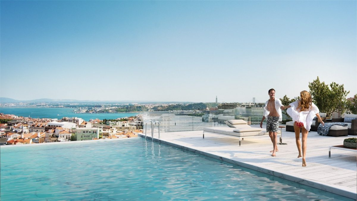 Discover The Most Expensive Penthouse In Portugal penthouse Discover The Most Expensive Penthouse In Portugal mw 1600 1 e1564052235398