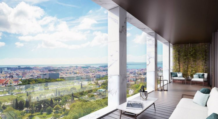 penthouse Discover The Most Expensive Penthouse In Portugal mw 1600 5 1 750x410