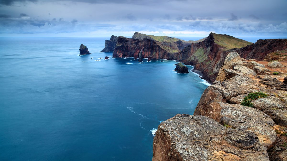 Secrets Itinerary: What To Do In The Amazing Madeira Island madeira Secrets Itinerary: What To Do In The Amazing Madeira Island point of view over ponta de sao lourenco madeira portugal1 e1564151264234
