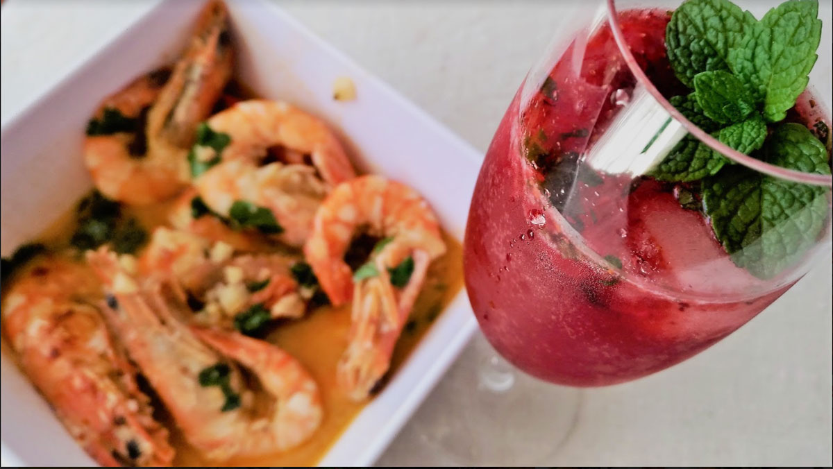 Amazing Seafood Places To Taste The Summer seafood Amazing Seafood Places To Taste The Summer prestigio mariscada camarao