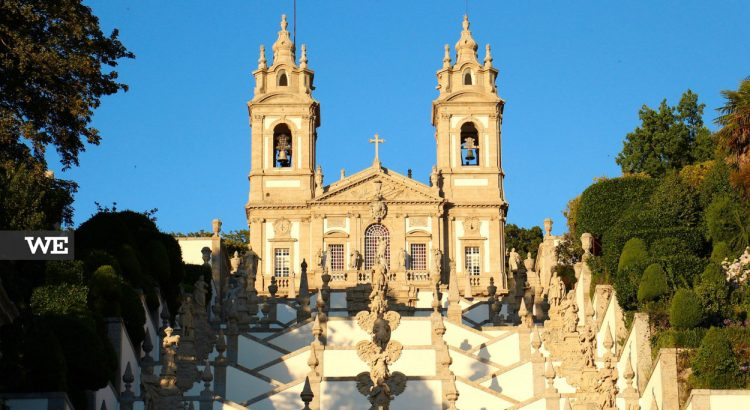 unesco Secrets Tips: Here's Why Sanctuary of Bom Jesus do Monte in Braga Is On The UNESCO's World Heritage List we braga bom jesus 116 750x410