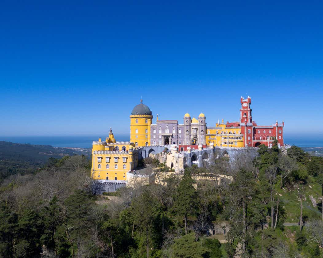 Secrets Itinerary: Planning a Weekend Gateway to Portugal? Sintra Is The Place for You sintra Secrets Itinerary: Planning a Weekend Gateway to Portugal? Sintra Is The Place for You 0727fdc177a24260a448b667c7ca990d 1