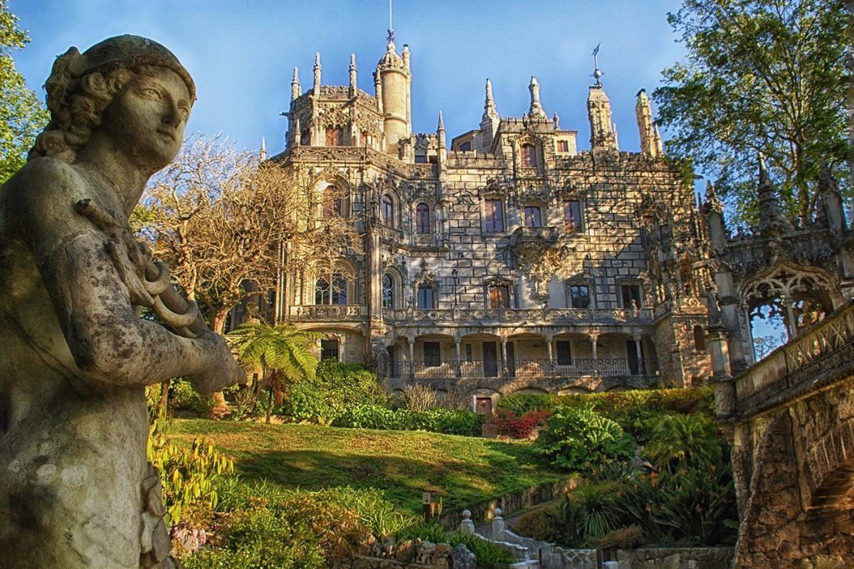 Secrets Itinerary: Planning a Weekend Gateway to Portugal? Sintra Is The Place for You sintra Secrets Itinerary: Planning a Weekend Gateway to Portugal? Sintra Is The Place for You 18305279 f7qJO e1566289340472
