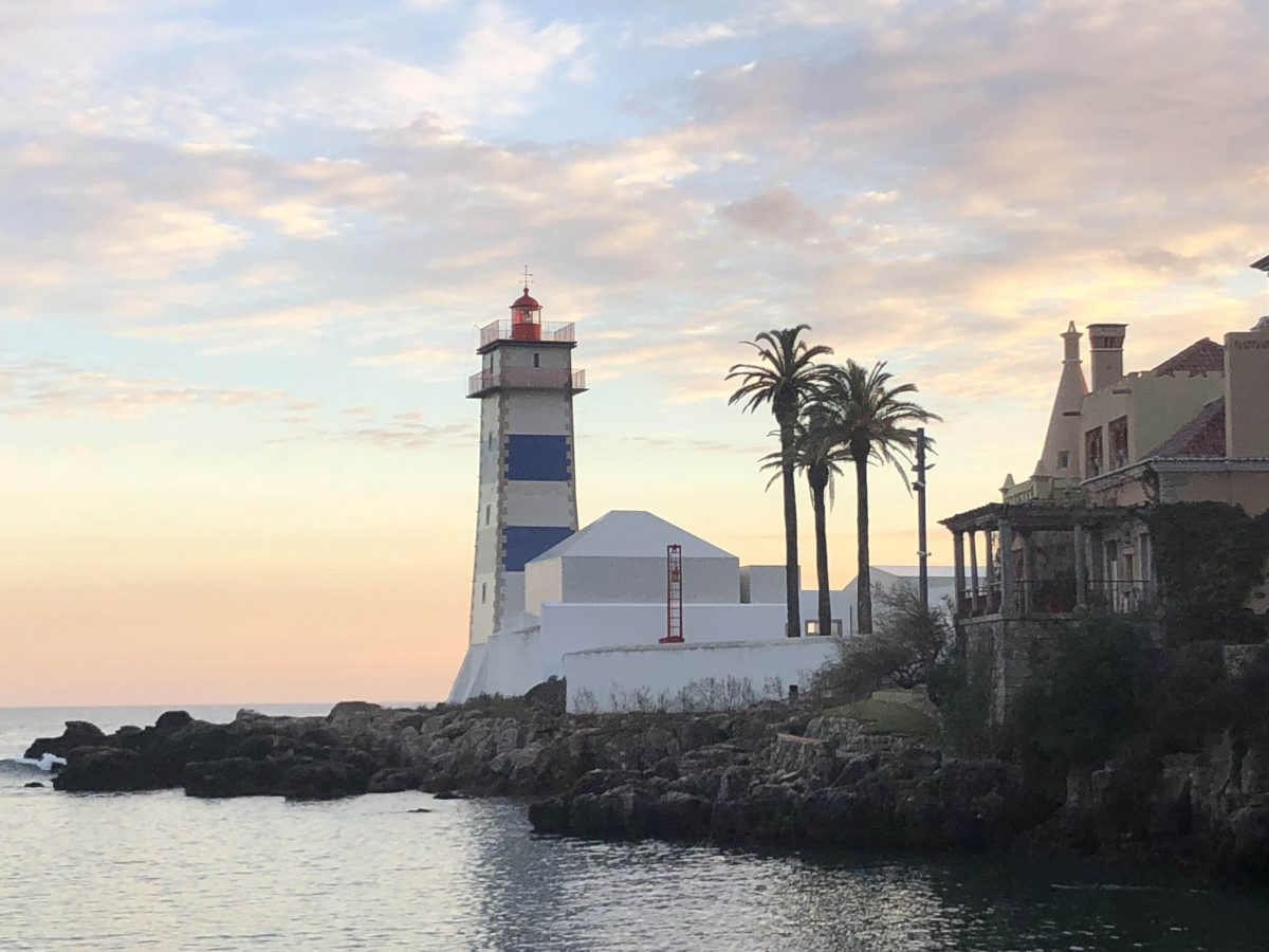 Cascais Is The Dreamy Portuguese Seaside Town You Need To Know