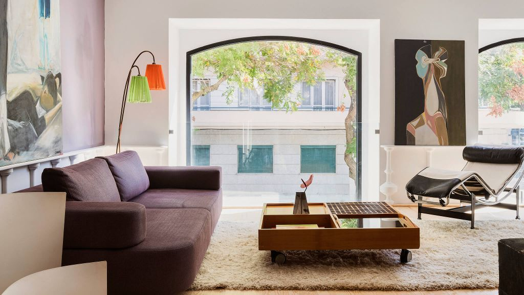 Secrets Tips: The Top 10 Boutique Hotels In Portugal hotel Secrets Tips: The Top 10 Boutique Hotels In Portugal 203719 02 Library Casa Fortunato Hotel 2018