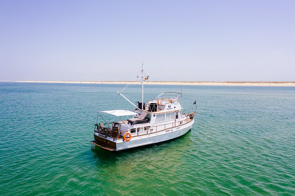 Secrets Tips: There Is a Phenomenal New Boat Hotel In The Algarve  algarve Secrets Tips: There Is a Phenomenal New Boat Hotel In The Algarve 67662569 111664340172158 1195896917305851904 n