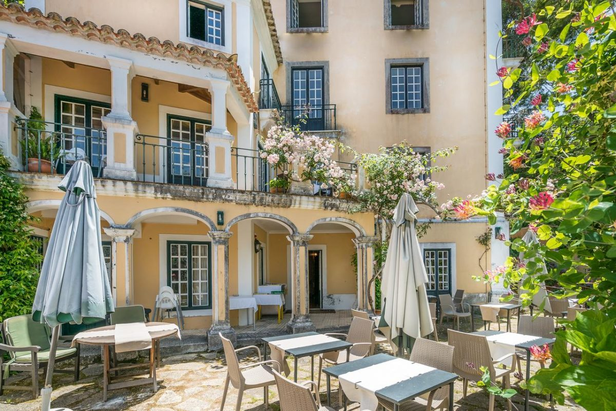 Secrets Itinerary: Planning a Weekend Gateway to Portugal? Sintra Is The Place for You sintra Secrets Itinerary: Planning a Weekend Gateway to Portugal? Sintra Is The Place for You 71458558 e1566292706597