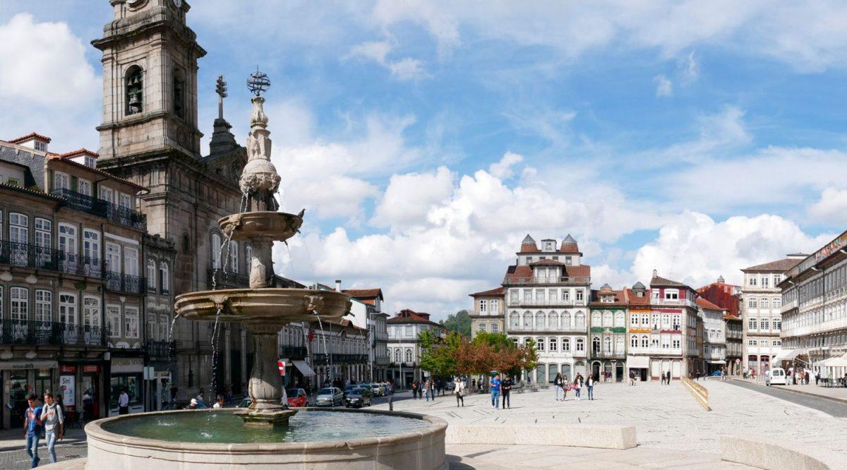 Secrets Itinerary: Discover Guimarães, The Birthplace Of Portugal guimarães Secrets Itinerary: Discover Guimarães, The Birthplace Of Portugal Guimar  es 1500x833 e1566897584330