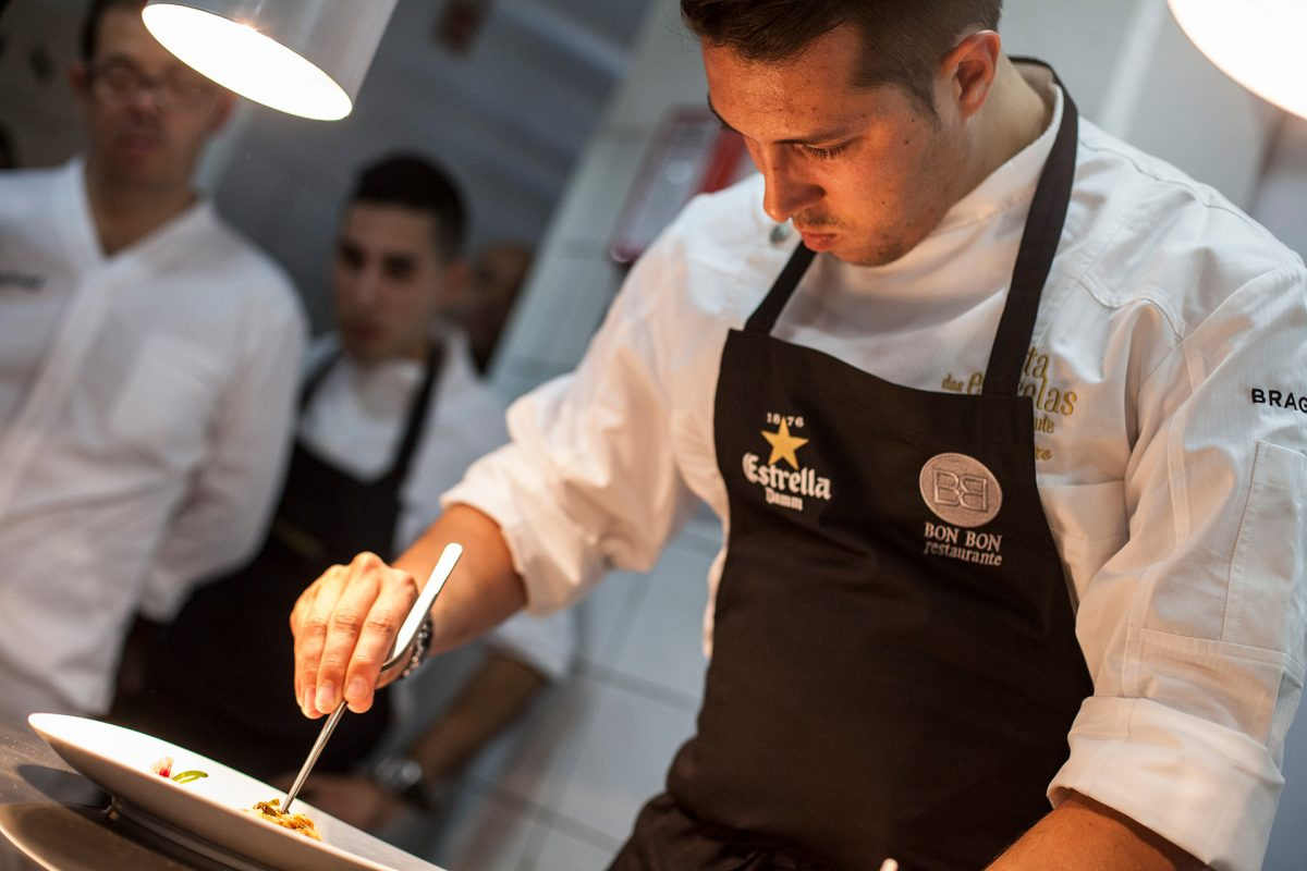 World Gourmet Festival: There Is a Portuguese Chef On Its Way To Banguecoque chef World Gourmet Festival: There Is a Portuguese Chef On Its Way To Banguecoque IMG 1610 e1566317988764