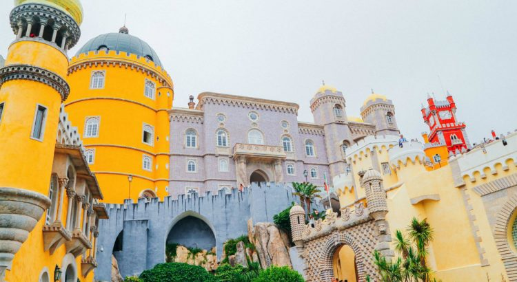 sintra Secrets Itinerary: Planning a Weekend Gateway to Portugal? Sintra Is The Place for You IMG 4359 750x410