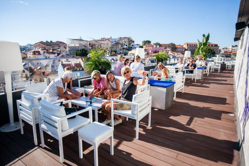 Secrets Tips: The Best Rooftops To Enjoy Summer Nights rooftops Secrets Tips: The Best Rooftops To Enjoy Summer Nights ROOFTOP 4 1024x682