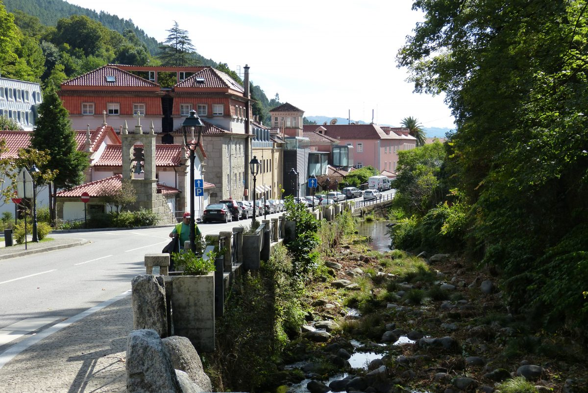 Secrets Tips: Tour Around Gerês