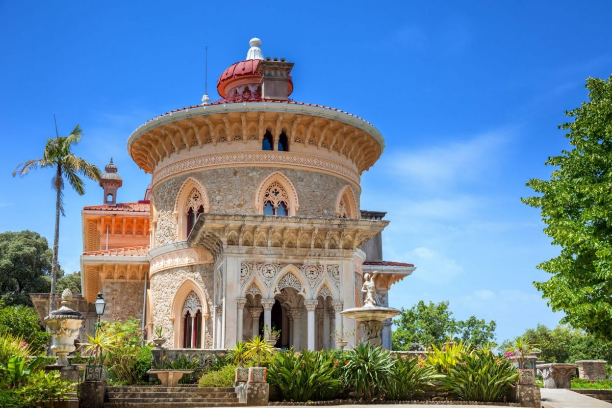 Secrets Itinerary: Planning a Weekend Gateway to Portugal? Sintra Is The Place for You sintra Secrets Itinerary: Planning a Weekend Gateway to Portugal? Sintra Is The Place for You bigstock National museum of Palace of M 150133139 e1566289807661