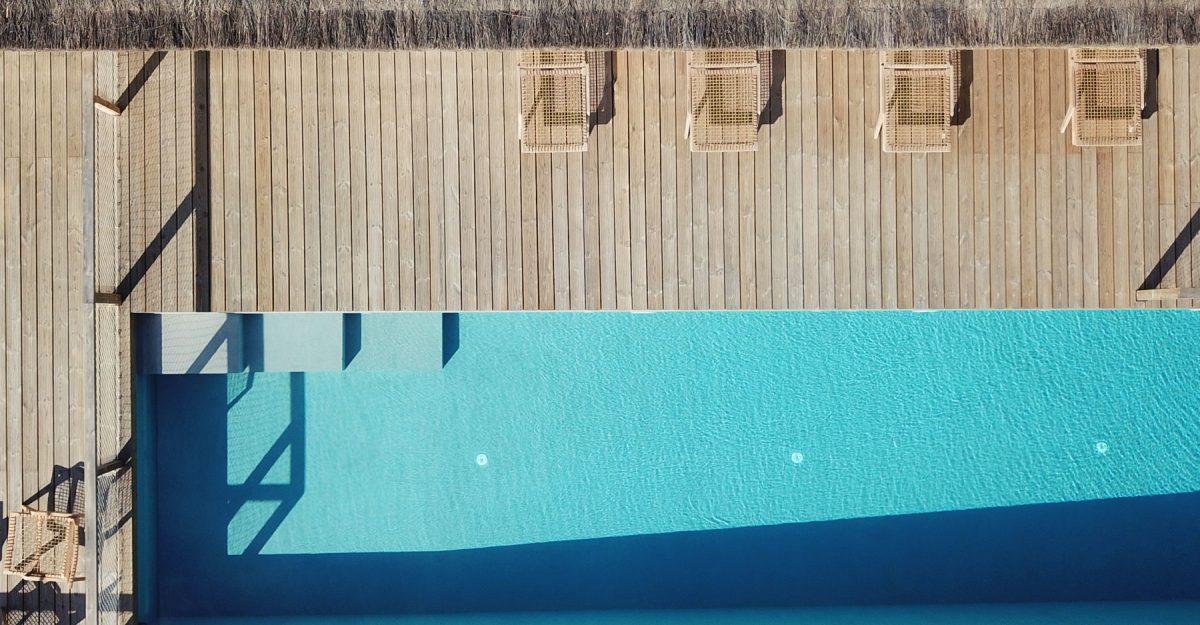 A Paradise Hidden In The Rice Fields Of Comporta: Discover Campo de Arroz comporta A Paradise Hidden In The Rice Fields Of Comporta: Discover Campo de Arroz campo garden 02 e1565362516342