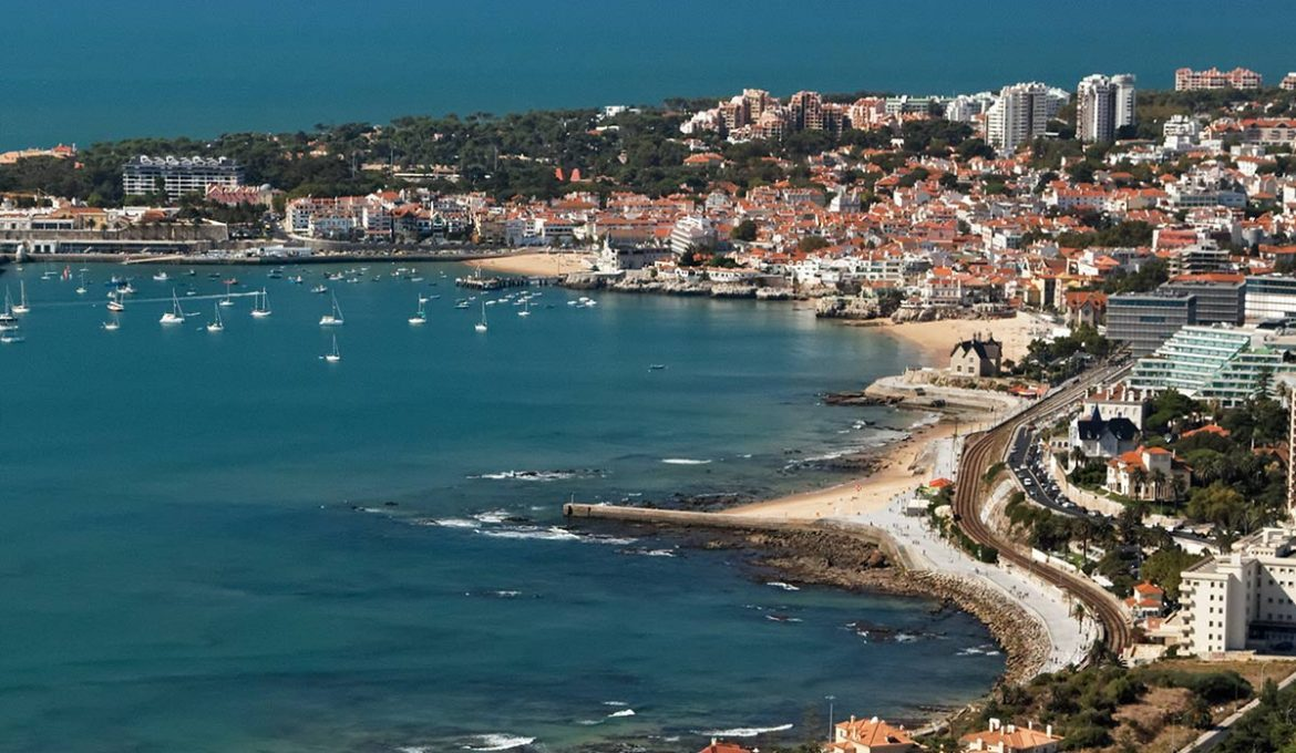 Cascais Is The Dreamy Portuguese Seaside Town You Need To Know cascais Cascais Is The Dreamy Portuguese Seaside Town You Need To Know cascais 1170x680 e1566306675390