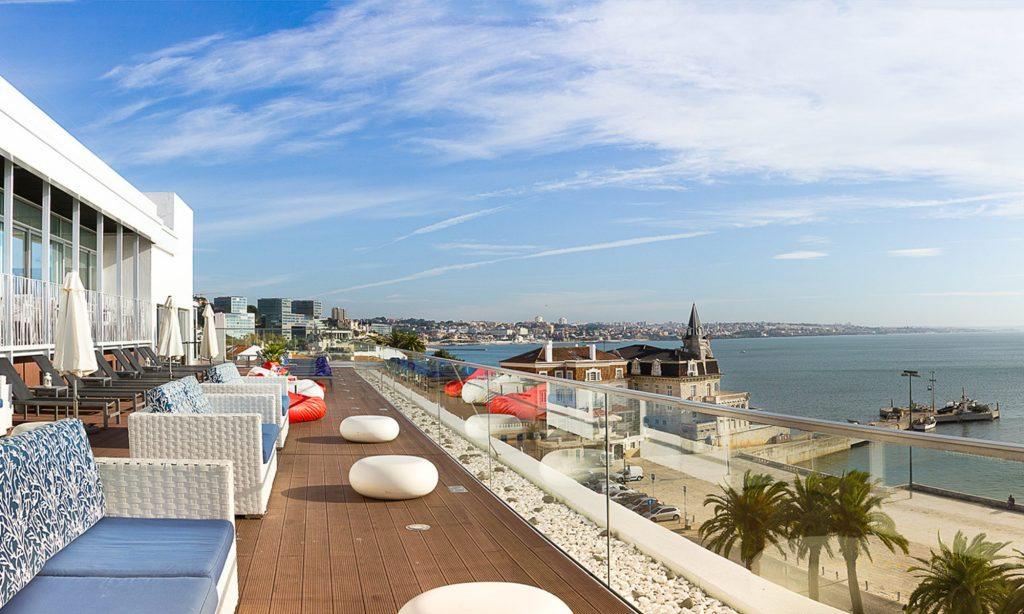 Secrets Tips: The Best Rooftops To Enjoy Summer Nights rooftops Secrets Tips: The Best Rooftops To Enjoy Summer Nights cropped Hotel Baia 1024x614