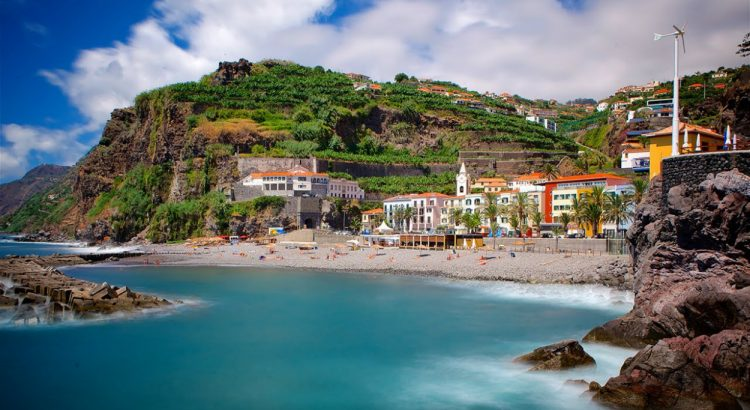 madeira Secrets Itinerary: What To Do In The Amazing Madeira Island ilha da madeira portugal nos na trip4 750x410