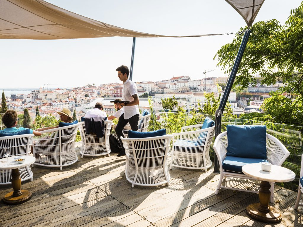 Secrets Tips: Discover Where To Eat In Lisbon With A Perfect View Of The city lisbon Secrets Tips: Discover Where To Eat In Lisbon With A Perfect View Of The city image 13 1024x768