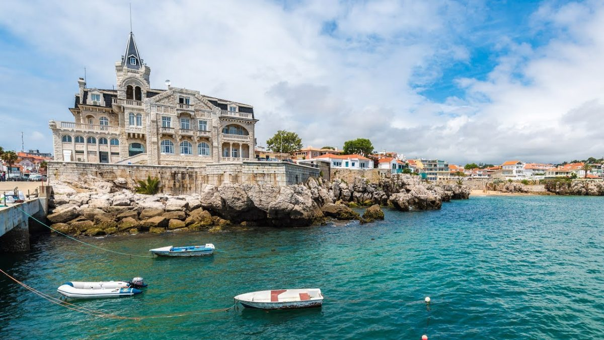 Cascais Is The Dreamy Portuguese Seaside Town You Need To Know cascais Cascais Is The Dreamy Portuguese Seaside Town You Need To Know maxresdefault 2 e1566306639279