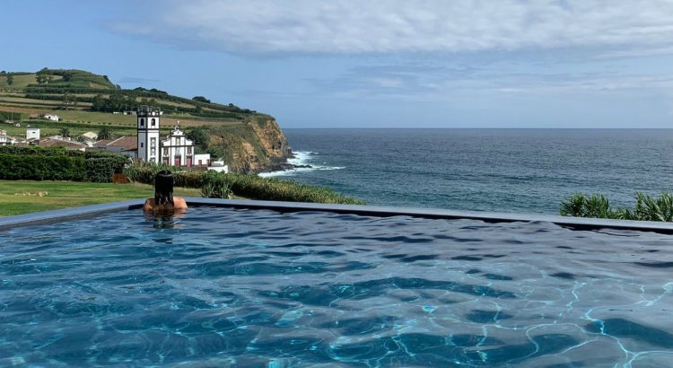 azores Amazing Décor And A Infinity Pool With A Privileged View: Discover The New Hotel In The Azores photo0jpg 750x410