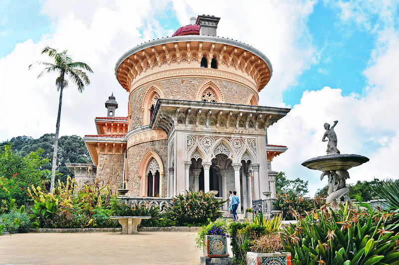 Secrets Itinerary: Planning a Weekend Gateway to Portugal? Sintra Is The Place for You sintra Secrets Itinerary: Planning a Weekend Gateway to Portugal? Sintra Is The Place for You sintra2
